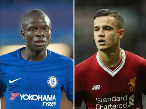 N'Golo Kante, Philippe Coutinho & the international stars at risk of missing Premier League return