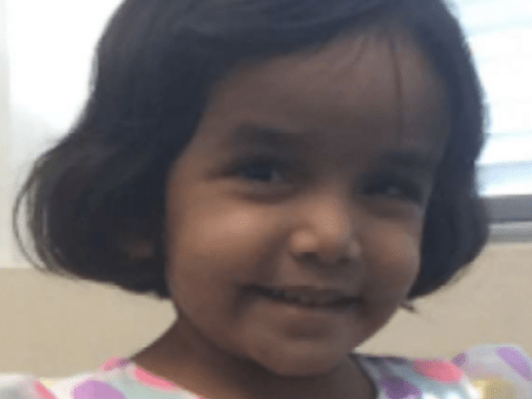 Toddler missing after dad forces her out into coyote-infested area as punishment