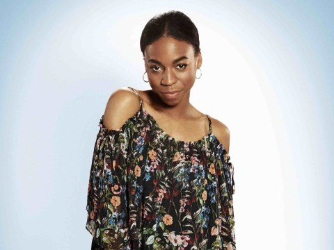 Pippa Bennett-Warner on the 'darkly funny' Sick Note and missing out on meeting Lindsay Lohan