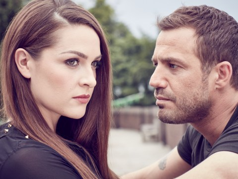 Hollyoaks spoilers: Warren Fox returns as Sienna Blake finally finds her kidnapped twins?
