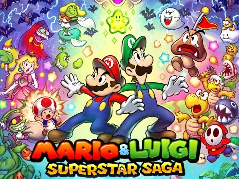 Mario & Luigi: Superstar Saga + Bowser's Minions review – super remake bros.