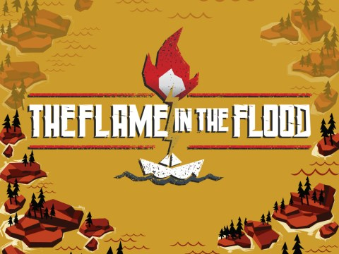 The Flame In The Flood on Nintendo Switch review – portable survival