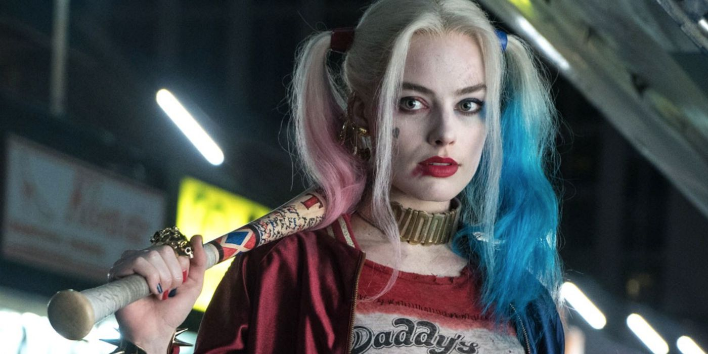 How to make a Harley Quinn costume or where to buy one if you can't be bothered
