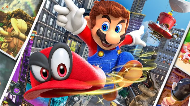 The problem with Super Mario Odyssey – Reader's Feature