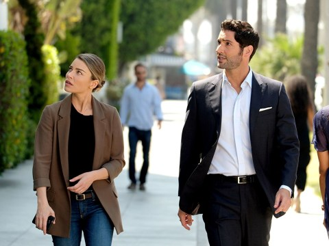 If you're not already watching Lucifer here are 8 reasons why you should start immediately