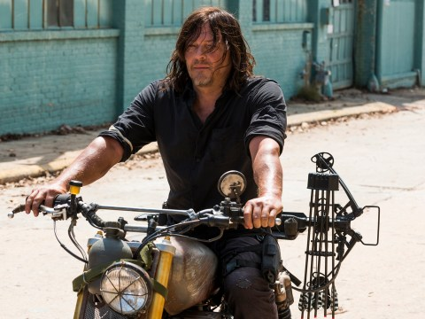 Norman Reedus on the Easter eggs to look out for in The Walking Dead season 8