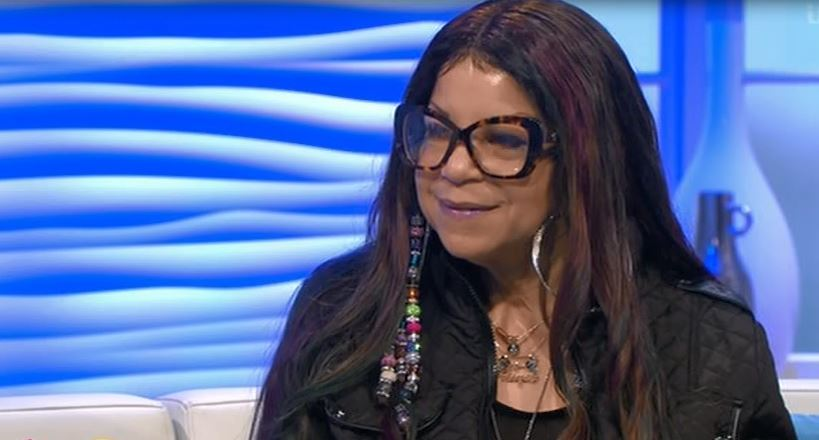 Prince's sister Tyka Nelson reveals she planned his funeral three years before he died
