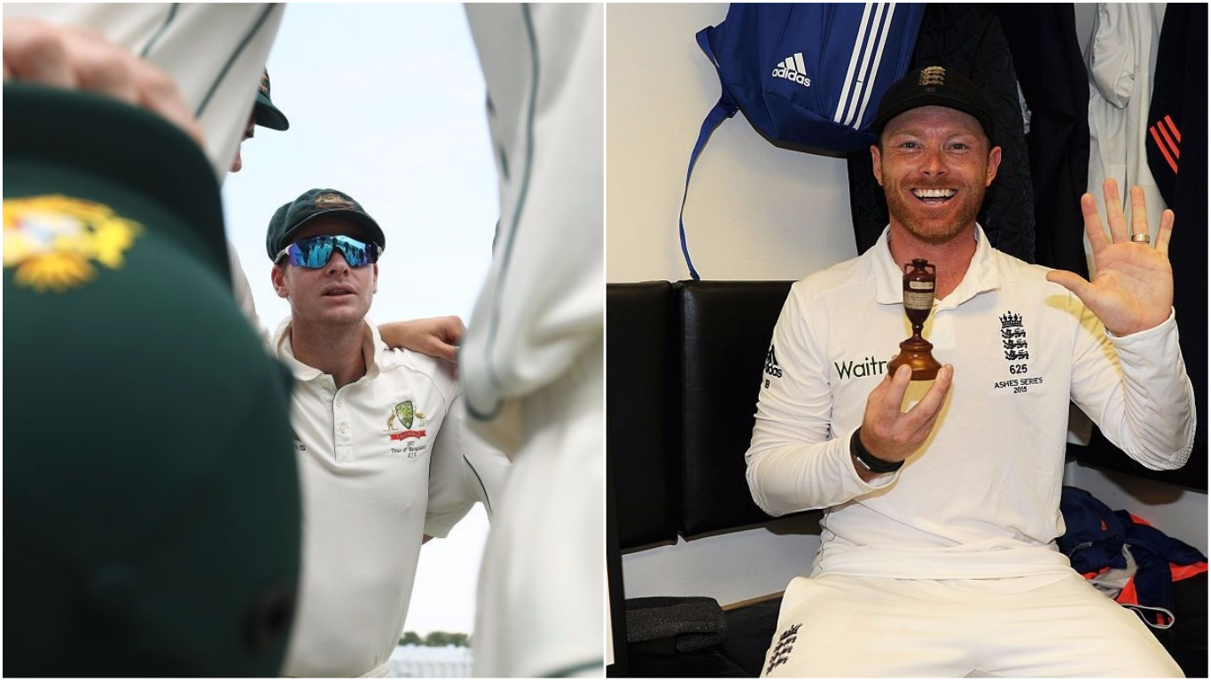 'Australia pretend they're fearless but Ashes will worry them', says former England batsman Ian Bell
