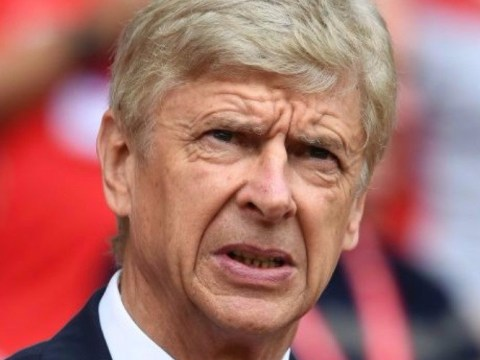 Arsene Wenger aims subtle swipe at Joachim Low after Shkodran Mustafi's injury