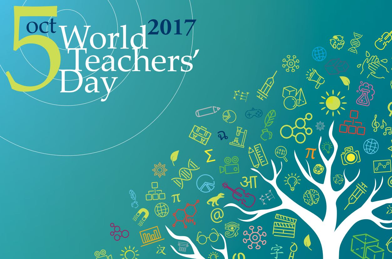 World Teachers' Day: How much holiday do teachers get and what hours do they work?