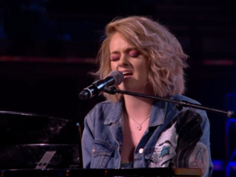 X Factor 2017 preview: Grace Davies makes the judges cry with another heartfelt self-penned song