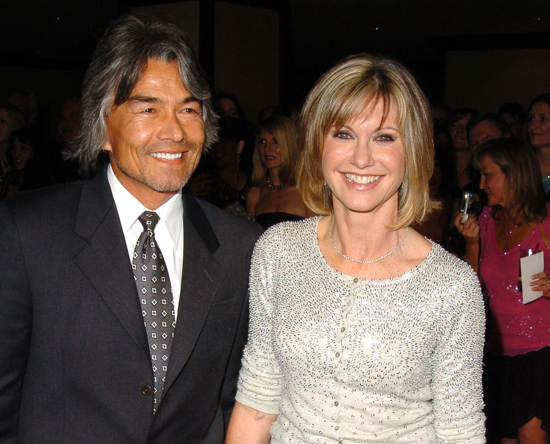 Olivia Newton-John's ex boyfriend who went missing 12 years ago 'may have been found in Mexico'