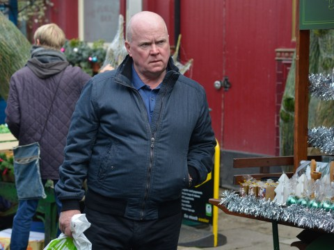 EastEnders spoilers: It's the first episode of returning boss John Yorke tonight as he takes over