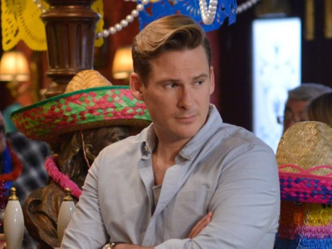 EastEnders spoilers: Has Blue star Lee Ryan left his role as Woody for good as exit scenes air?