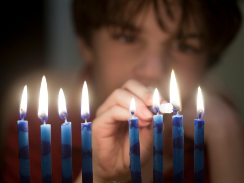 What is the correct spelling and pronunciation of Hanukkah?