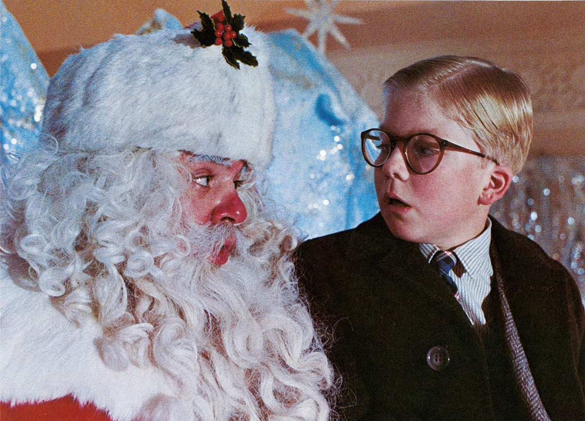 Why A Christmas Story is the best Christmas film of all time