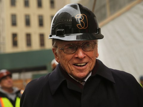 What is Larry Silverstein net worth? The man who bought the World Trade Center before 9/11