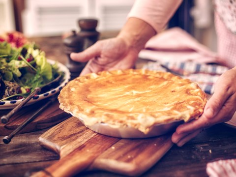 8 of the best gluten-free pies to try this winter