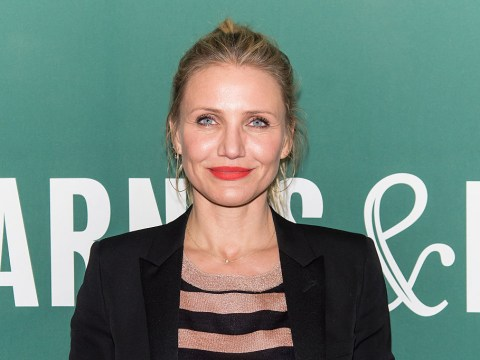 Wait, so Cameron Diaz has definitely retired? Actress sets the record straight as Selma Blair backtracks on joke