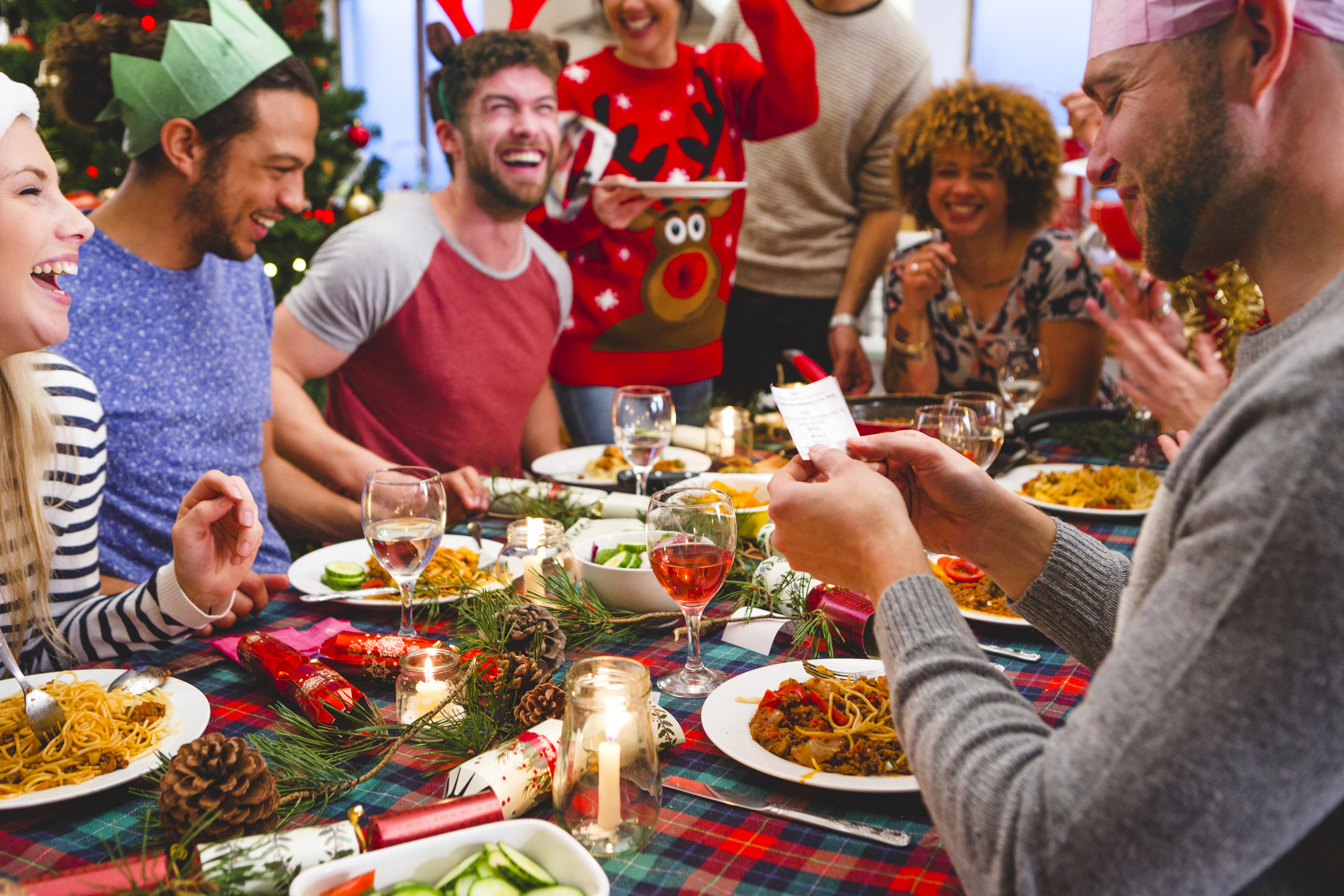 16 reasons not to be cynical about Christmas