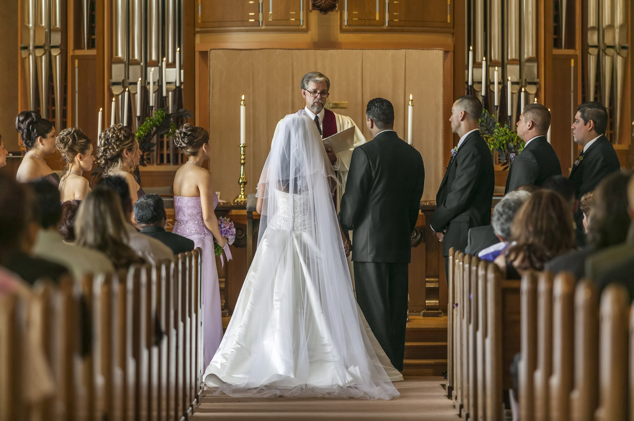 Religious institutions promote sexism through marriage and abortion ideology – changing God's gender won't fix that