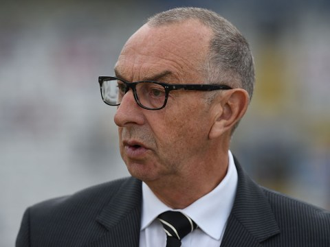 'Look in the mirror!' David Lloyd hits out at Australia ahead of Ashes showdown