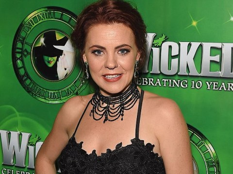 Wicked's Rachel Tucker leads host of West End stars in bid to make theatre more accessible for the disabled