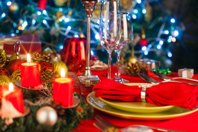 Everything you need for a gluten-free Christmas