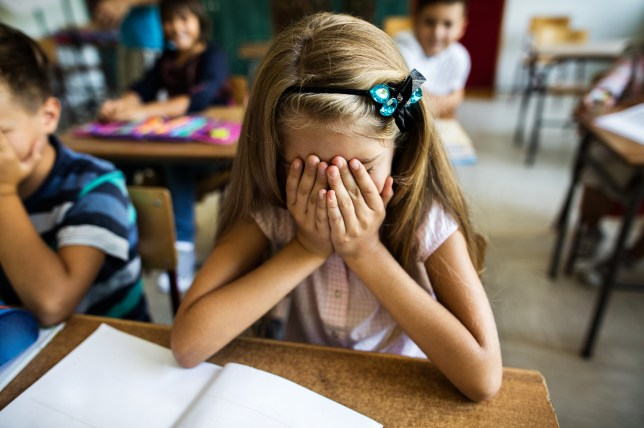 Stop stressing out our kids – why children's mental health is more important than academic achievement