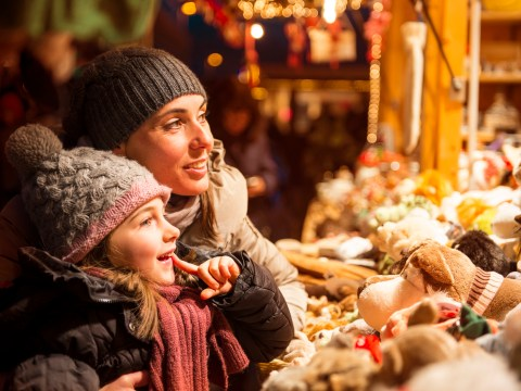 17 magical Christmas outings for you and your family to enjoy in or near London
