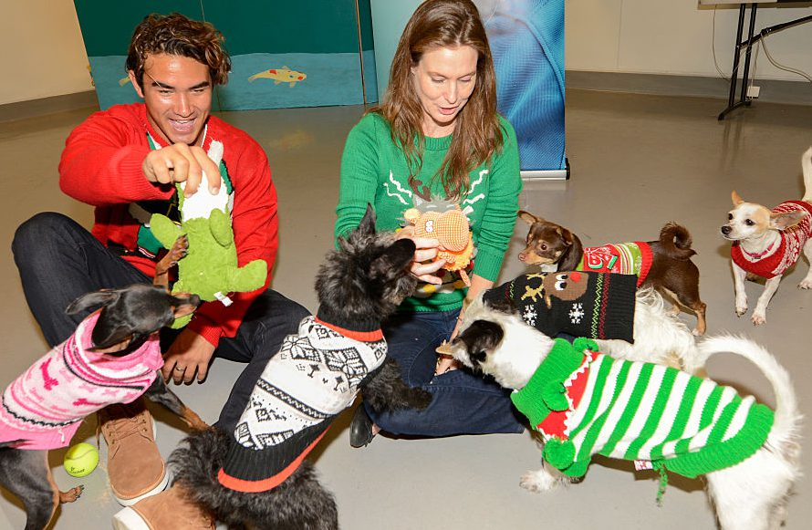 Why Christmas jumpers are the best worst things ever