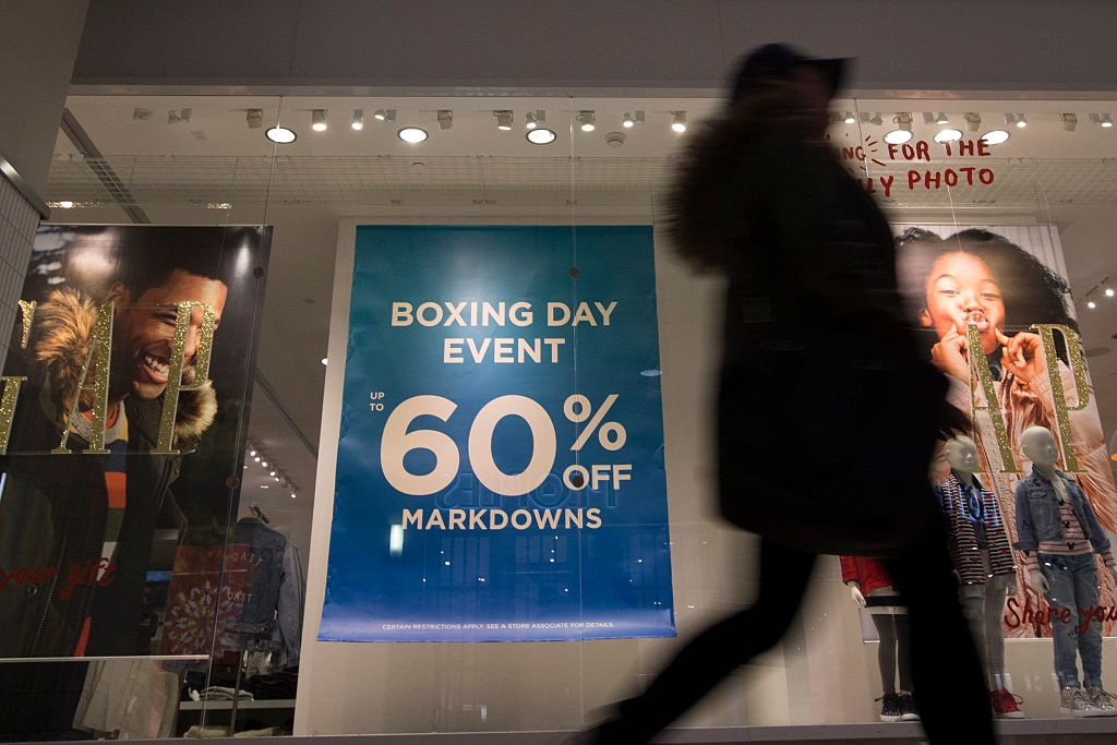 Shops SHOULD stay open on Boxing Day – and this is why