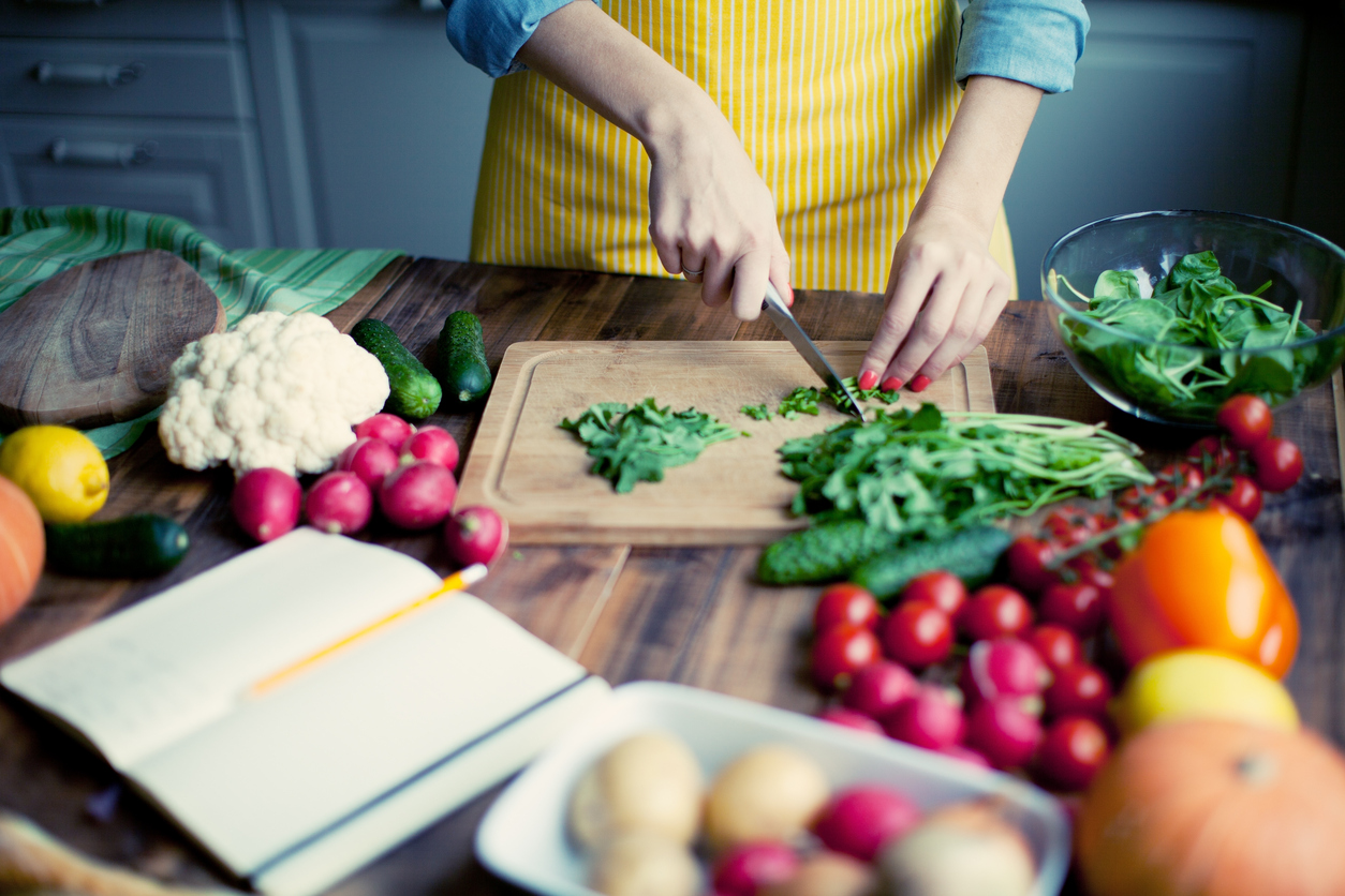 How to make a Christmas dinner vegan friendly with minimal effort