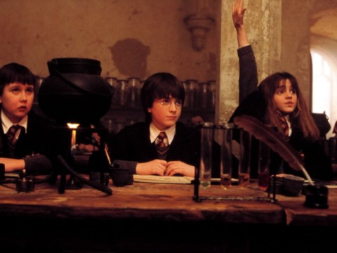 Potterheads can now study for a place at Hogwarts thanks to the British Library