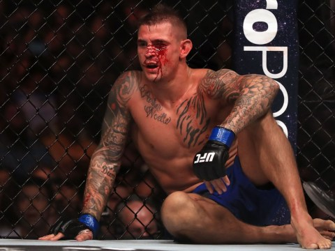 UFC Fight Night Virginia card, UK TV channel, date, time and odds for Poirier vs Pettis