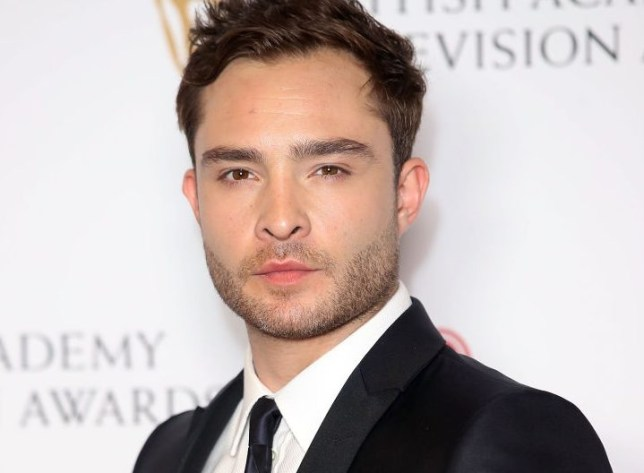 Ed Westwick Accused Sexual Assault Fourth Woman