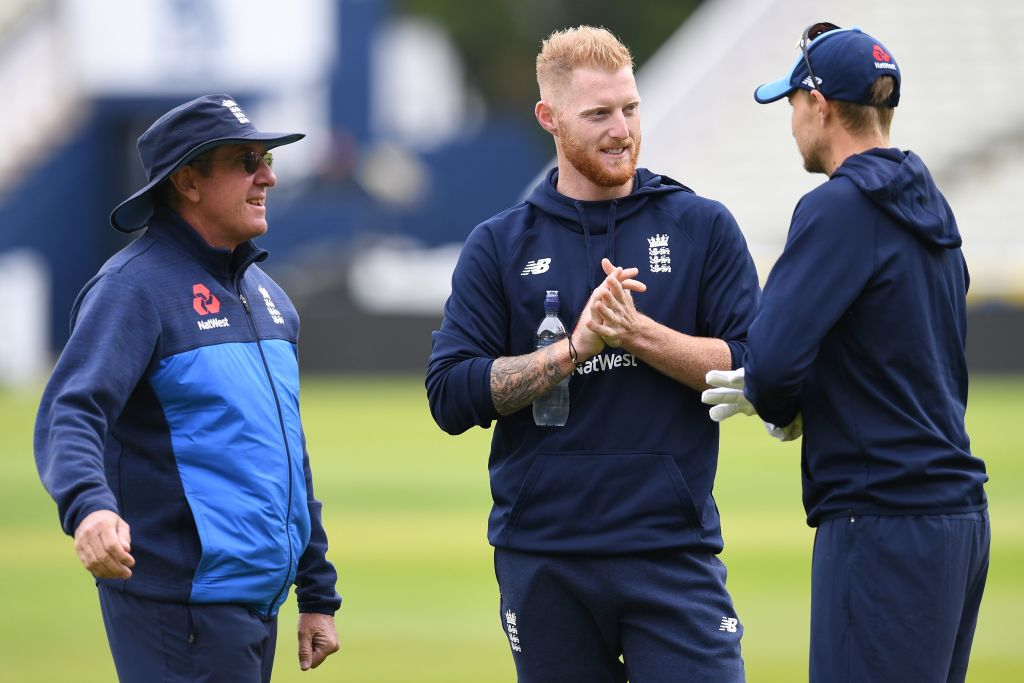 Ben Stokes' Ashes dream appears to be over after blunt admission from England coach Trevor Bayliss