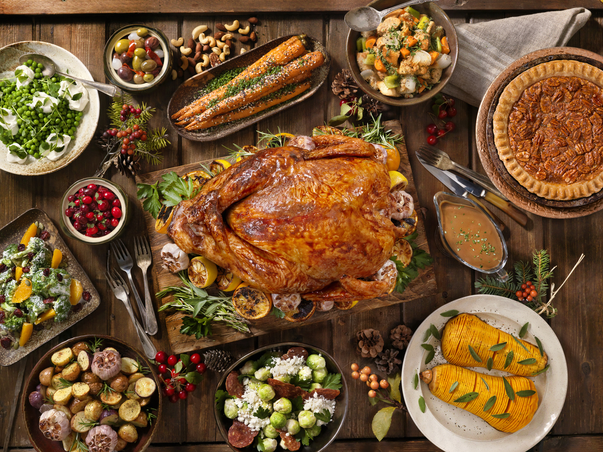 Thanksgiving Facts that will liven up your Turkey Day