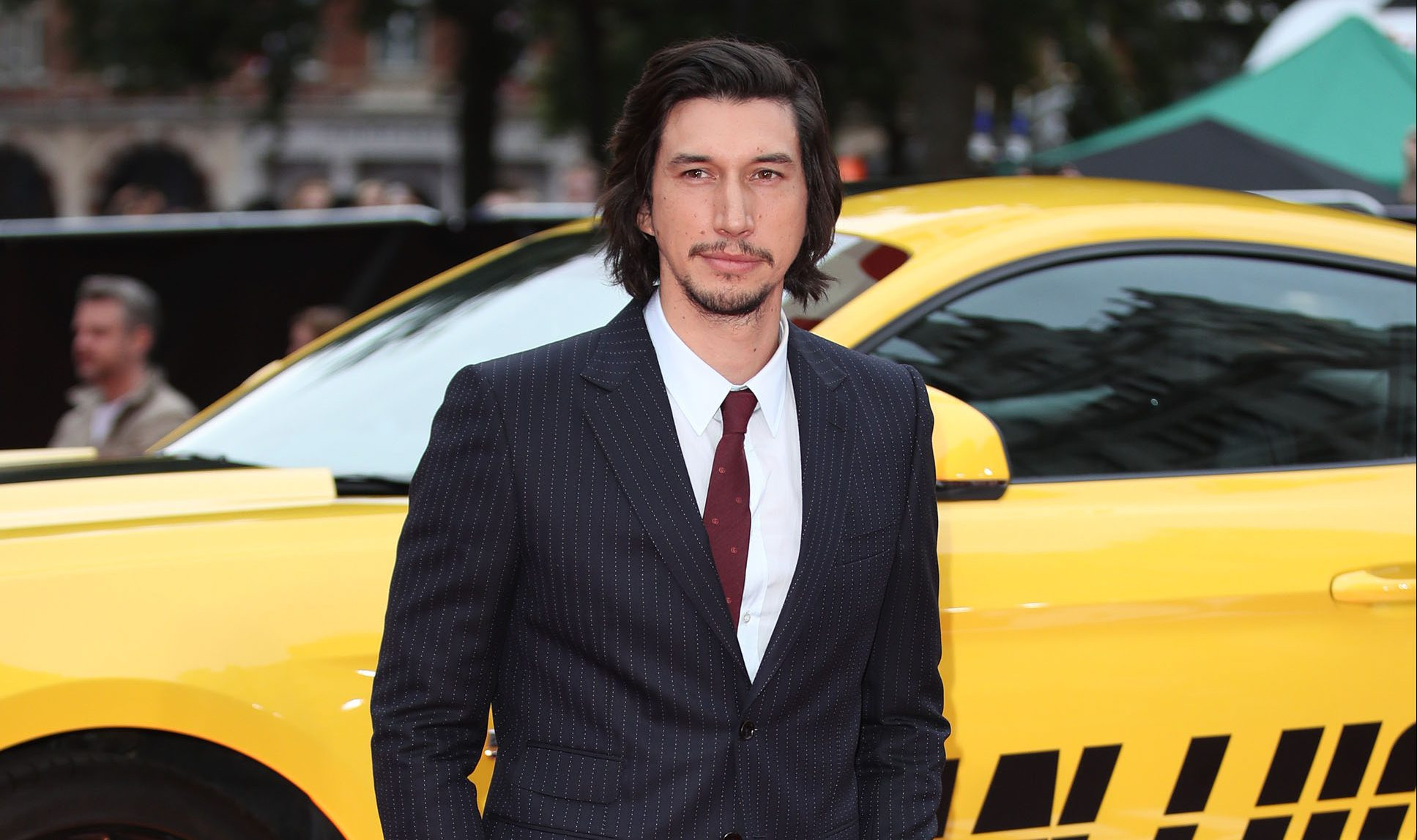 Adam Driver hates selfies with Star Wars fans – and doesn't like talking to people 'in general'