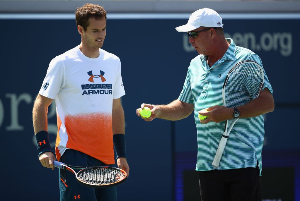 Andy Murray splits with Ivan Lendl in shock move