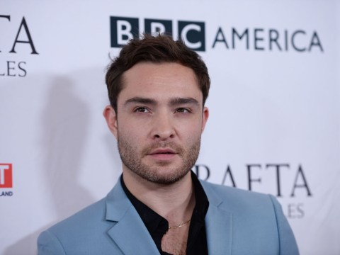 Ed Westwick replaced in BBC's Agatha Christie drama following rape allegations