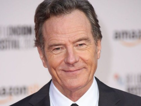 Bryan Cranston insists public could forgive Kevin Spacey and Harvey Weinstein if they stage comebacks