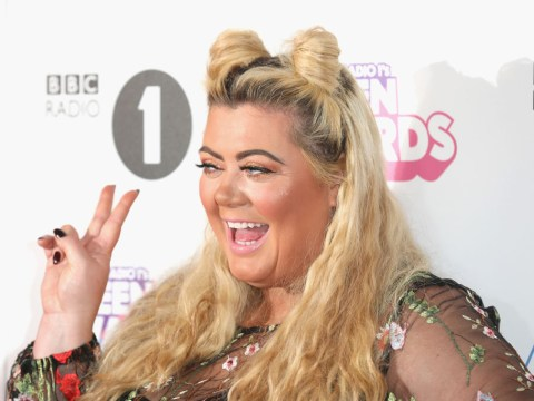 Gemma Collins won't be heading for the I'm A Celebrity camp