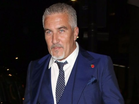Paul Hollywood's 'girlfriend moves into his country home' as they return from Mauritius holiday