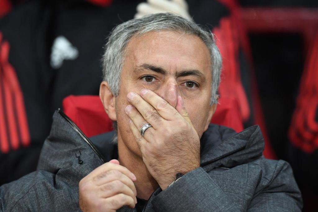 France manager Didier Deschamps fuels talk of Jose Mourinho joining PSG