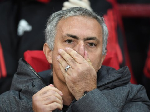 France manager Didier Deschamps fuels talk of Jose Mourinho joining PSG