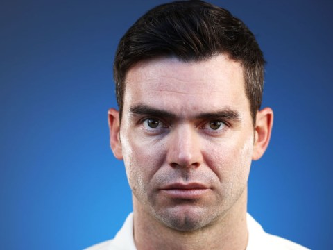 James Anderson advises England team-mates on how to deal with Australia sledging