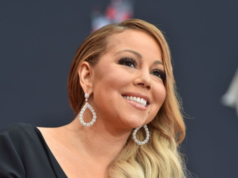 Mariah Carey hints at experiencing sexual harassment in the music industry
