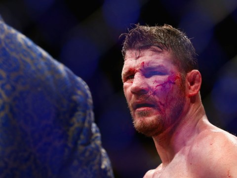 UFC Shanghai UK time, fight card, TV channel and odds as Michael Bisping fights Kelvin Gastelum