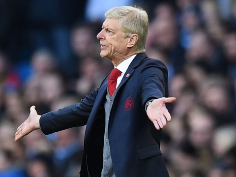 Ray Parlour puts Thierry Henry and Patrick Vieira forward as potential Arsene Wenger successors